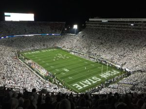 Football coach Accused of Sex Crimes Against boys at Penn. State