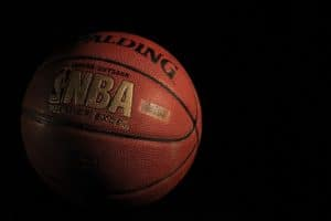 NBA executive director acting improperly, but not illegally