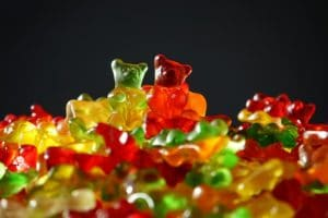 Underage Drinking and Driving and Drunken Gummi Bears