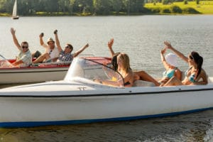 Minnesota DWI Attorney | Drunk Boating Accident