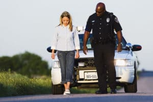 Did You Fail a Field Sobriety Test?