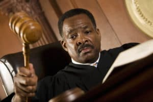 Federal judges can issue sentences for crimes for which you have not been convicted