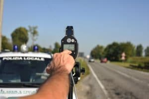 How expensive is a speeding ticket in Minneapolis?