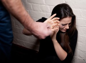 Domestic assault can involve several criminal charges
