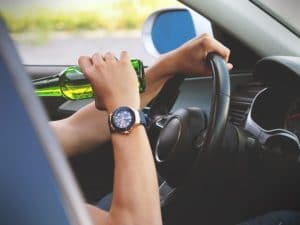Drunk driving is down; severity of DUI charge remains the same