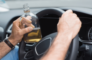 Federal government pushes Minnesota for new drunk driving laws