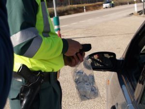 Refusal to Submit to Breath Test: a Review of the Penalties