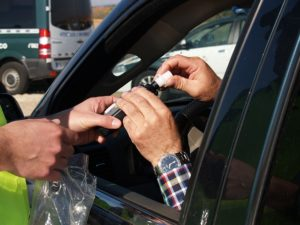 Rising Blood Alcohol Levels Used as Potential DWI Defense
