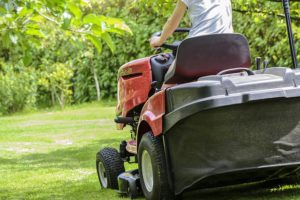 Man faces DUI charges On Lawn Mower In Minnesota