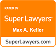 superlawyers max keller