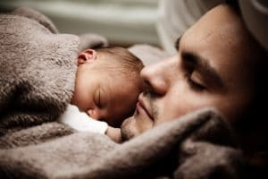 Co-Sleeping Can Lead to Injuries, Death, And Manslaughter Charges