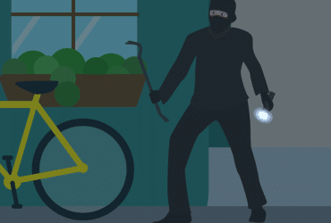 The Right Defense Strategy Can Make Burglary Charges Vanish