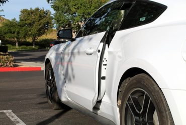 Charged with Auto Theft in Minnesota?