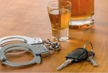 DWI Arrests Spike During the Holidays in Minnesota