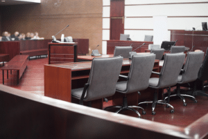 Three Types of Witnesses in a Criminal Case