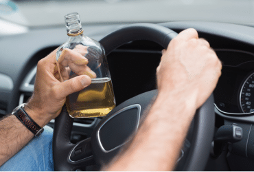 Here's Why DUI Arrests Increase During Summer