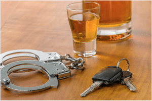 Can I Get My DWI Expunged?