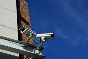 Accused of a Crime? Security Camera Footage Could Get You Off the Hook